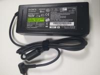 Блок питания для ноутбука Sony 19.5V 4.7A разъем 6.5*4.4мм