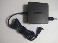 Блок питания для ноутбука Asus 19V 3,42A разъем 4,0*1,35мм оригинал